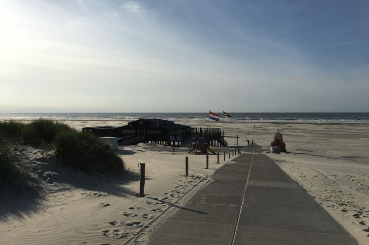 VakantiehuisNederland - Waddeneilanden: Résidence Terschelling 4  [15]