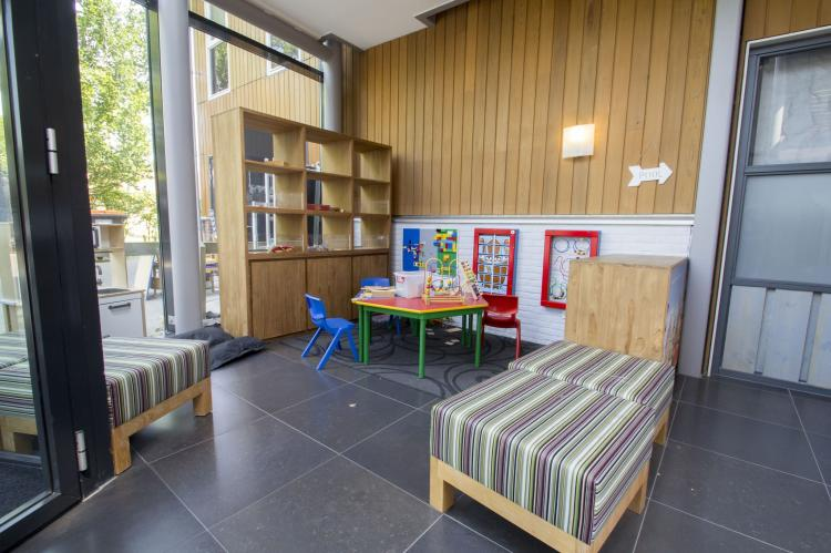 VakantiehuisNederland - Waddeneilanden: Résidence Terschelling 4  [12]
