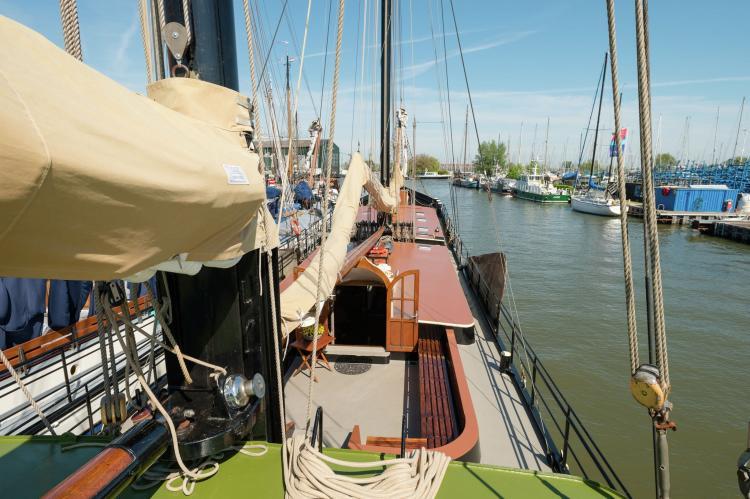 VakantiehuisNederland - Zuid-Holland: Korevaer  [2]