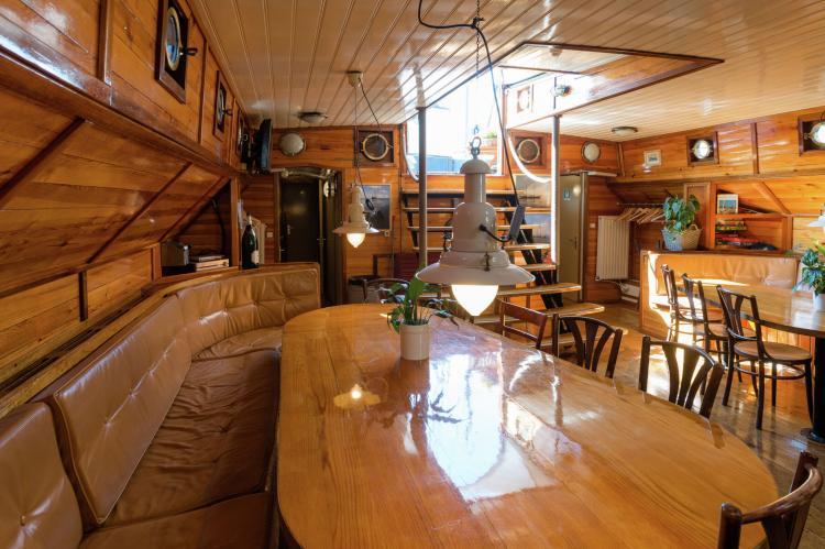 VakantiehuisNederland - Zuid-Holland: Korevaer  [12]