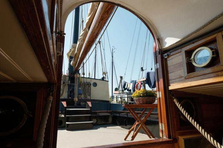 VakantiehuisNederland - Zuid-Holland: Korevaer  [36]