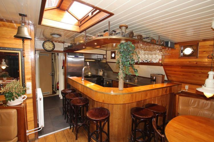 VakantiehuisNederland - Zuid-Holland: Korevaer  [15]