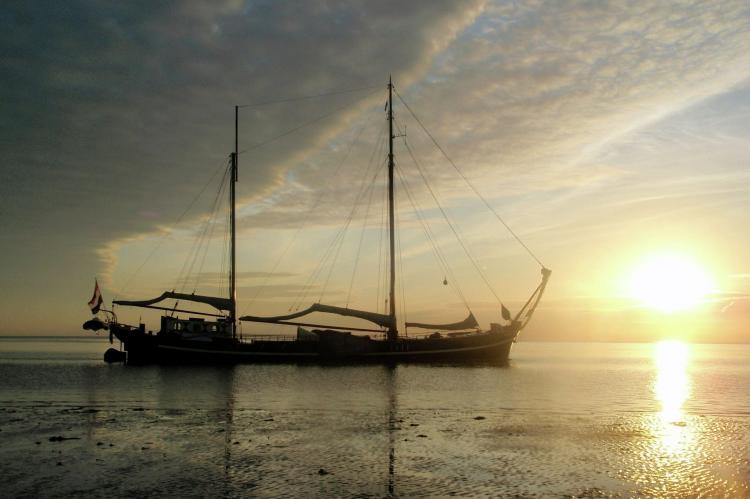 VakantiehuisNederland - Zuid-Holland: Korevaer  [6]