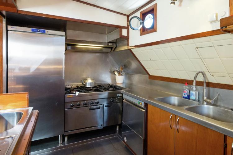 VakantiehuisNederland - Zuid-Holland: Korevaer  [13]