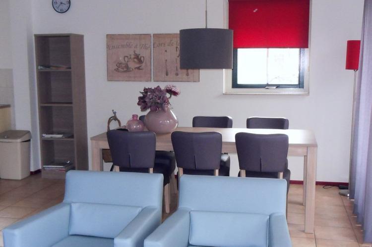 VakantiehuisNederland - Drenthe: Landgoed Het Grote Zand 1  [7]