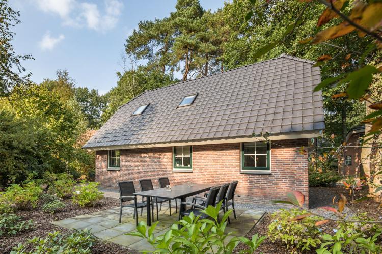 FerienhausNiederlande - Drenthe: Landgoed Het Grote Zand 1  [2]