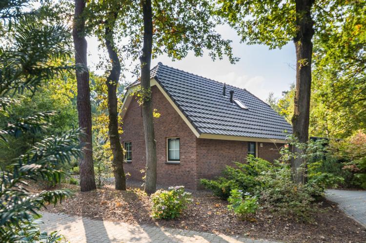 FerienhausNiederlande - Drenthe: Landgoed Het Grote Zand 1  [1]