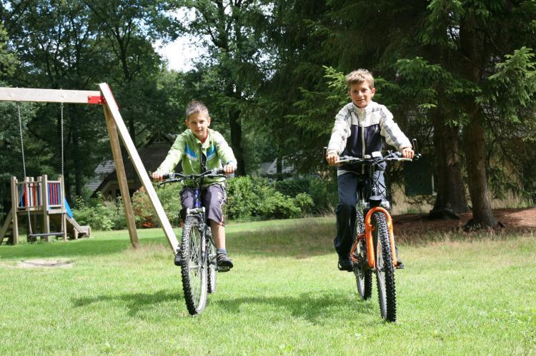 FerienhausNiederlande - Drenthe: Landgoed Het Grote Zand 1  [13]