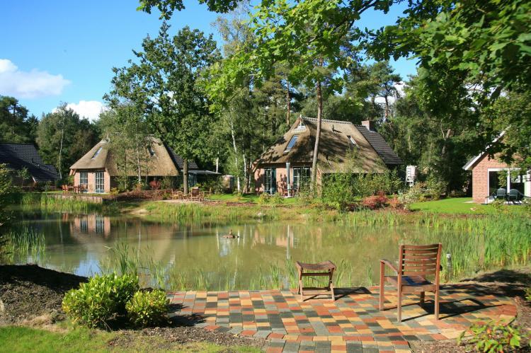 FerienhausNiederlande - Drenthe: Landgoed Het Grote Zand 1  [25]
