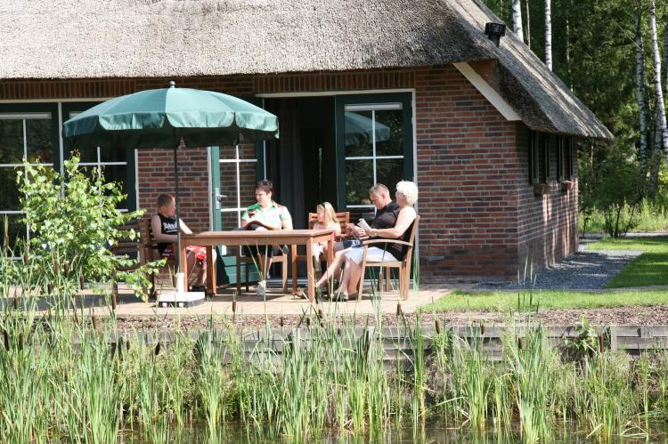 VakantiehuisNederland - Drenthe: Landgoed Het Grote Zand 1  [10]