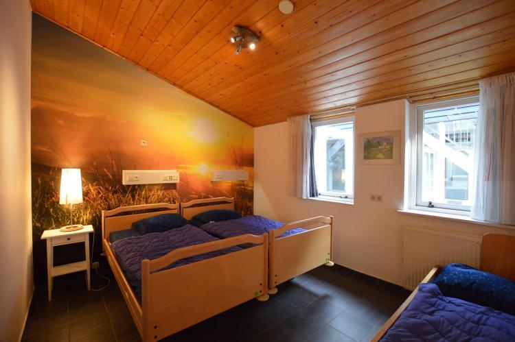 VakantiehuisNederland - Noord-Brabant: De Kempense Hoeve  [22]