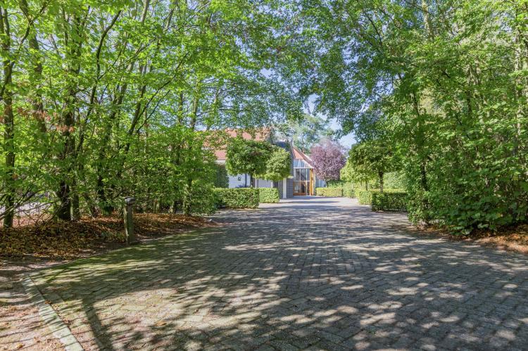 VakantiehuisNederland - Noord-Brabant: De Kempense Hoeve  [4]