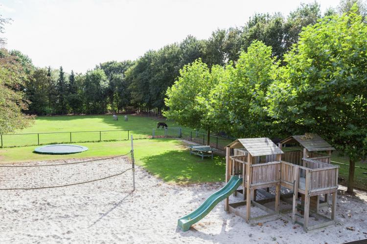 VakantiehuisNederland - Noord-Brabant: De Kempense Hoeve  [34]