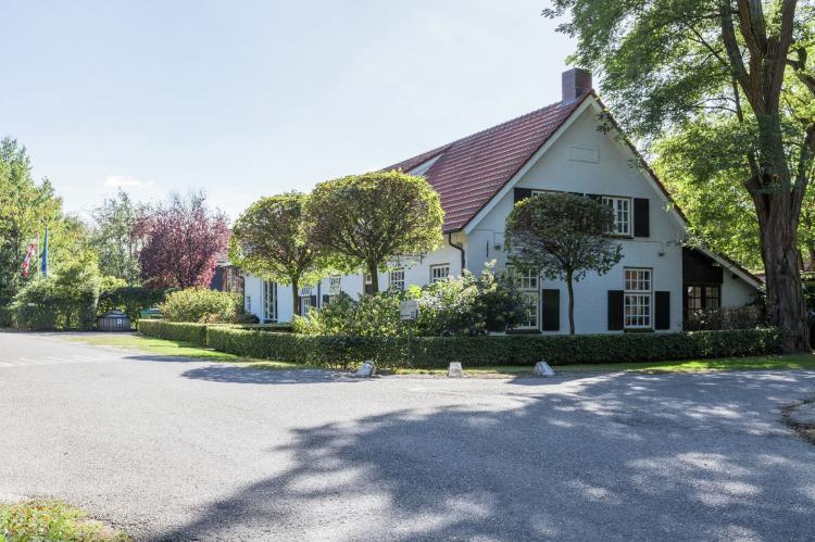 VakantiehuisNederland - Noord-Brabant: De Kempense Hoeve  [1]