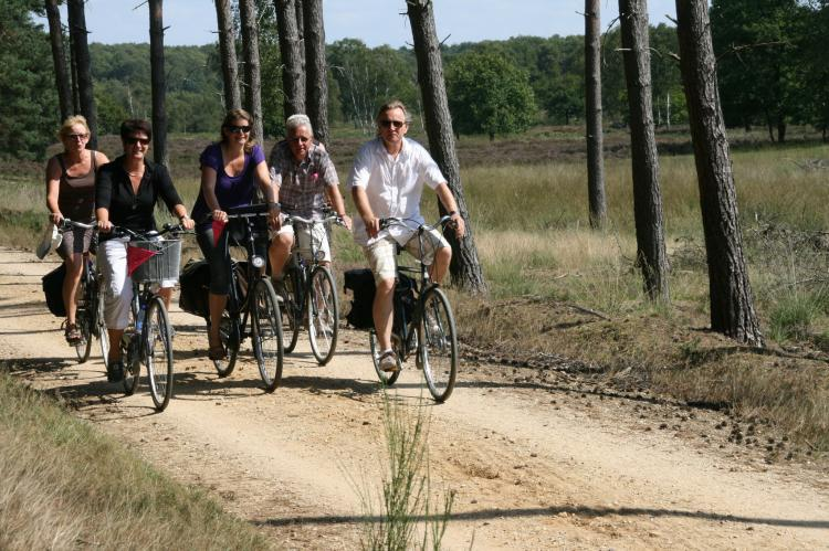 VakantiehuisNederland - Noord-Brabant: De Kempense Hoeve  [38]