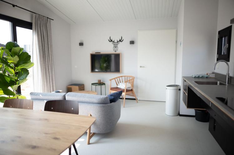Sea Lodges Zandvoort - Kennemer Cottage 4 SP - one