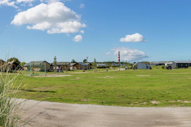 VakantiehuisNederland - Waddeneilanden: Vakantiepark Boomhiemke 12  [33]