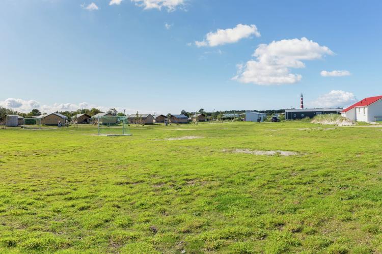 VakantiehuisNederland - Waddeneilanden: Vakantiepark Boomhiemke 12  [35]