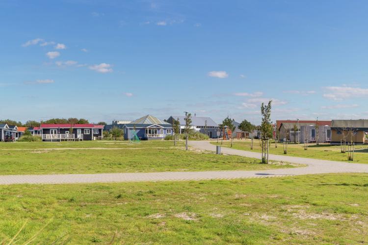 VakantiehuisNederland - Waddeneilanden: Vakantiepark Boomhiemke 12  [31]