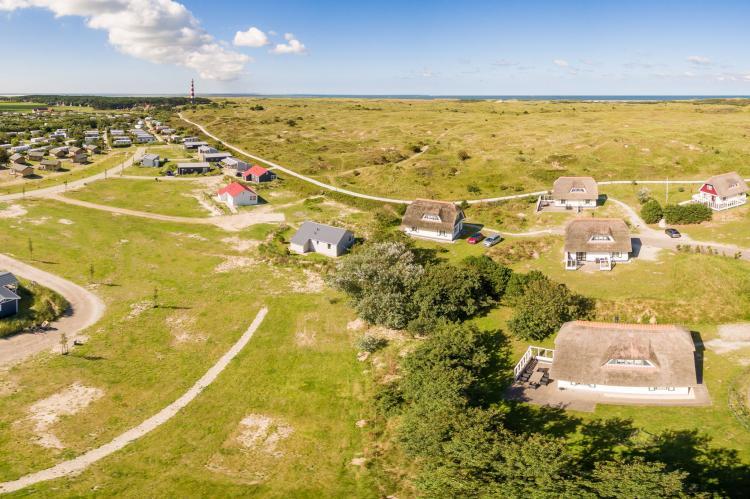 VakantiehuisNederland - Waddeneilanden: Vakantiepark Boomhiemke 12  [57]