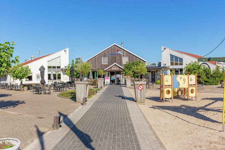 VakantiehuisNederland - Waddeneilanden: Vakantiepark Boomhiemke 12  [17]