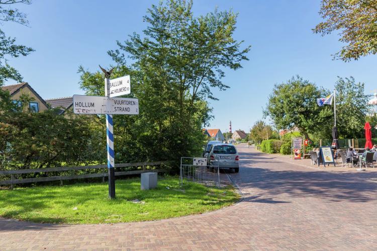 VakantiehuisNederland - Waddeneilanden: Vakantiepark Boomhiemke 12  [41]