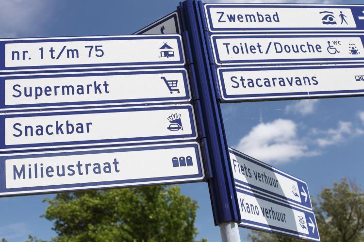 Vakantiepark Zeebad 8