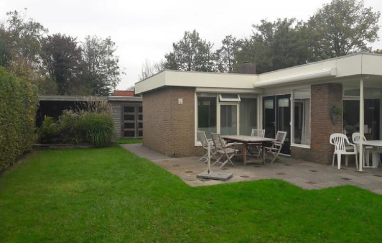 VakantiehuisNederland - Zeeland: Wolphaartsdijk  [24]