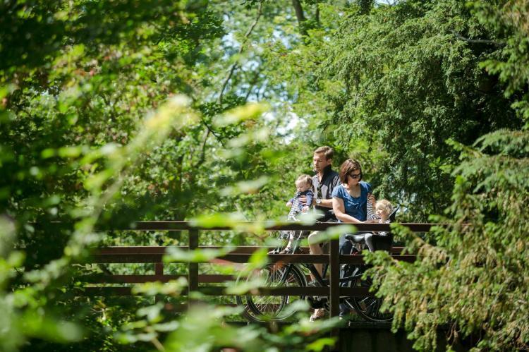 VakantiehuisNederland - Zuid-Holland: Vakantiepark Kijkduin 9  [24]