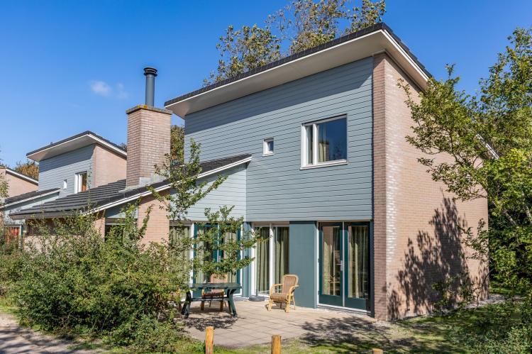 VakantiehuisNederland - Zuid-Holland: Vakantiepark Kijkduin 9  [17]