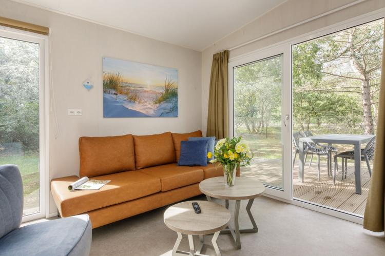 VakantiehuisNederland - Zuid-Holland: Vakantiepark Kijkduin 10  [6]