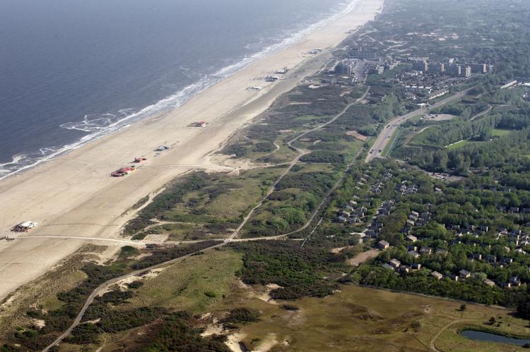 VakantiehuisNederland - Zuid-Holland: Vakantiepark Kijkduin 10  [4]
