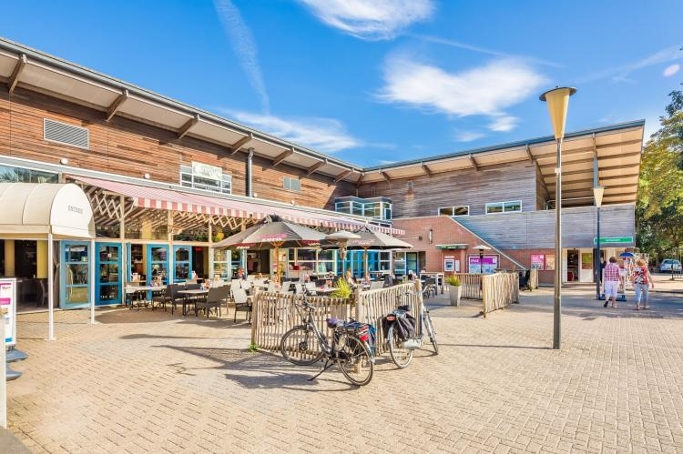 VakantiehuisNederland - Zuid-Holland: Vakantiepark Kijkduin 11  [22]