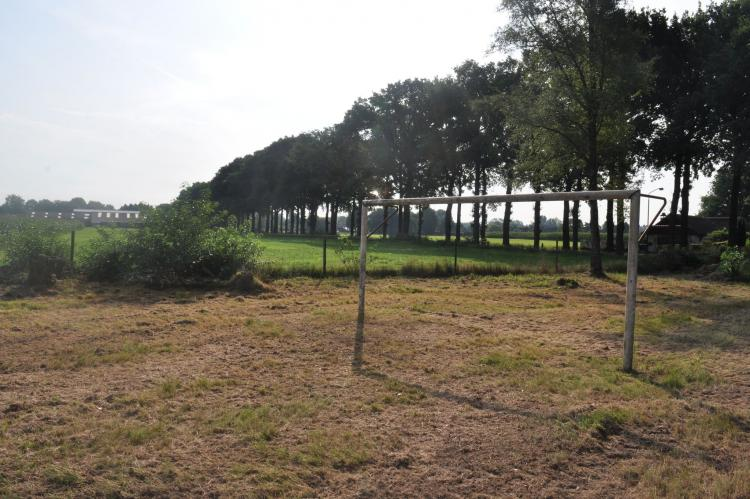 Holiday homeNetherlands - Noord-Brabant: In het Bos  [23]