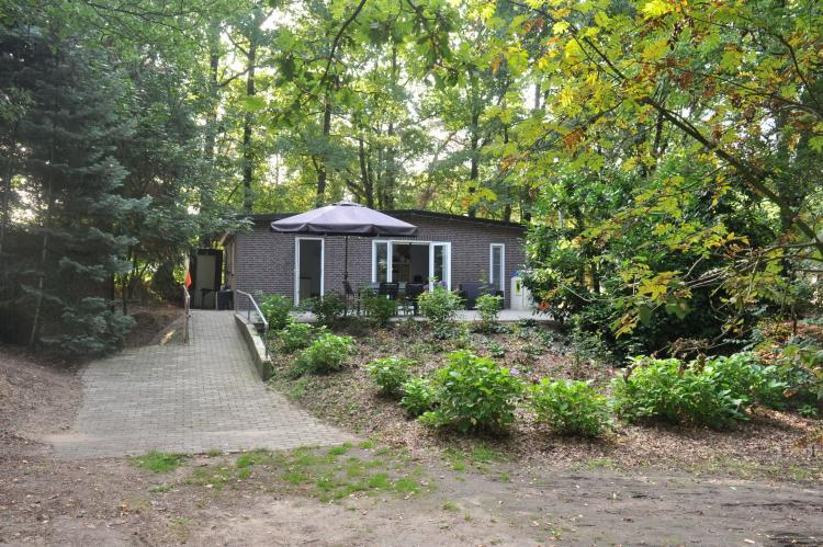 Holiday homeNetherlands - Noord-Brabant: In het Bos  [1]