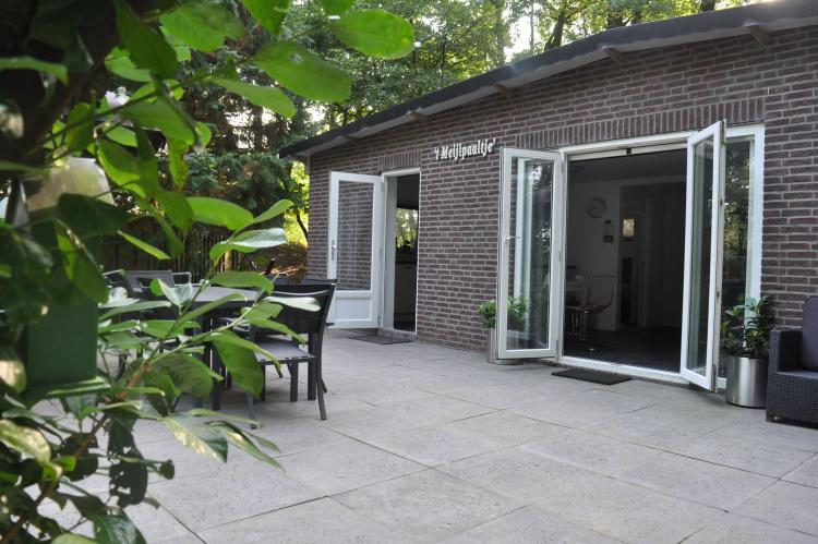 Holiday homeNetherlands - Noord-Brabant: In het Bos  [18]