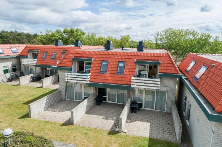 VakantiehuisNederland - Waddeneilanden: Bosch en Zee 1  [3]