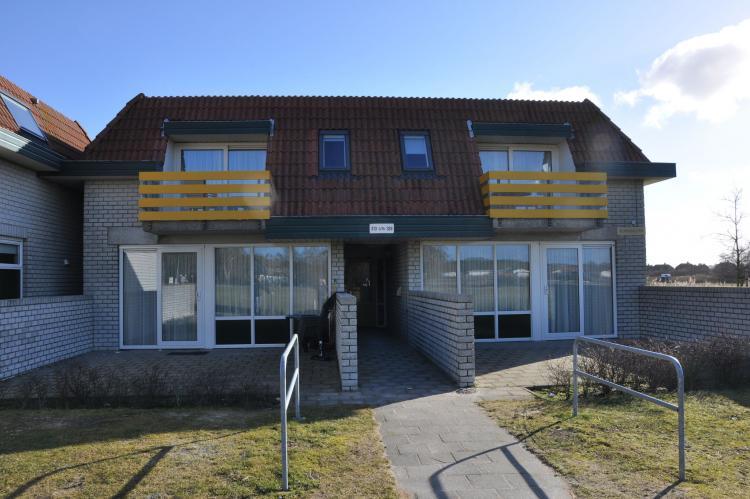 VakantiehuisNederland - Waddeneilanden: Bosch en Zee 1  [5]