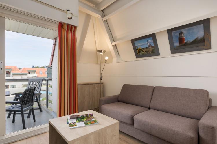 VakantiehuisNederland - Waddeneilanden: Bosch en Zee 1  [10]