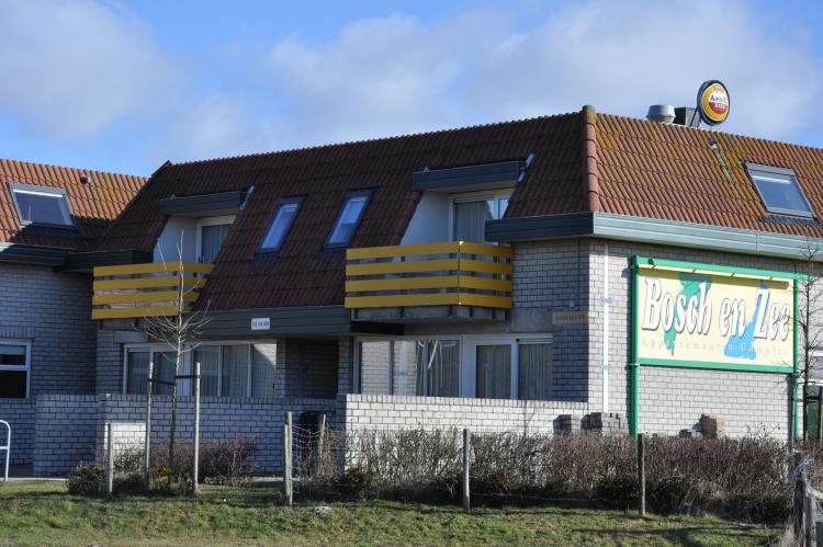 VakantiehuisNederland - Waddeneilanden: Bosch en Zee 1  [2]