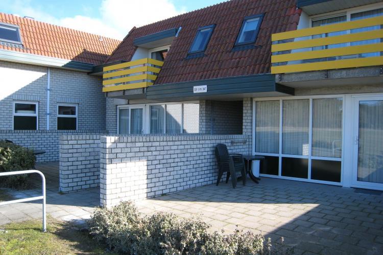 VakantiehuisNederland - Waddeneilanden: Bosch en Zee 1  [4]