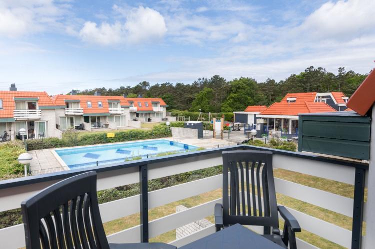 VakantiehuisNederland - Waddeneilanden: Bosch en Zee 1  [16]