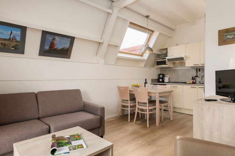 VakantiehuisNederland - Waddeneilanden: Bosch en Zee 1  [12]