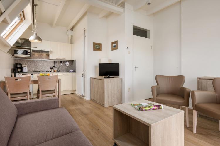 VakantiehuisNederland - Waddeneilanden: Bosch en Zee 1  [11]