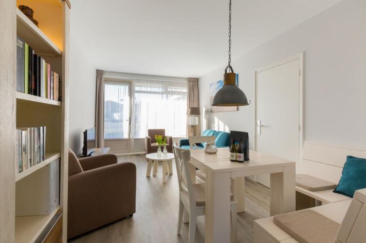 Appartement Kurhaus Zoutelande