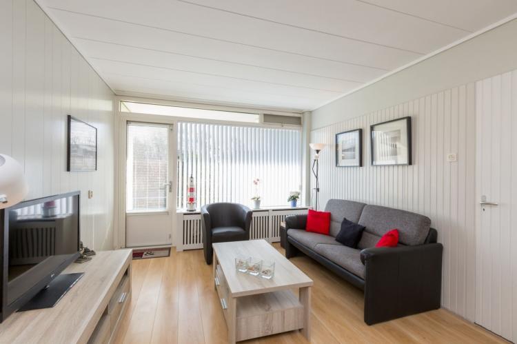 VakantiehuisNederland - Zeeland: Appartement Burg van Woelderenlaan  [8]