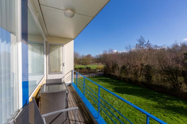 VakantiehuisNederland - Zeeland: Appartement Burg van Woelderenlaan  [21]