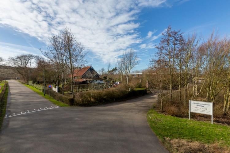 VakantiehuisNederland - Zeeland: Appartement Burg van Woelderenlaan  [28]