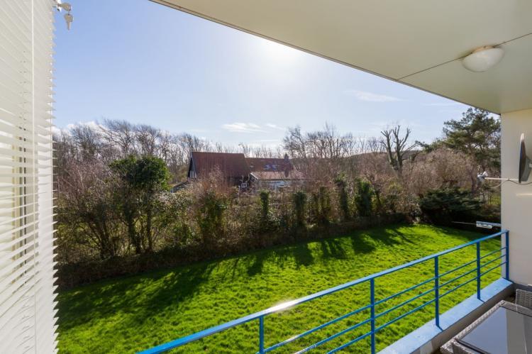 VakantiehuisNederland - Zeeland: Appartement Burg van Woelderenlaan  [4]
