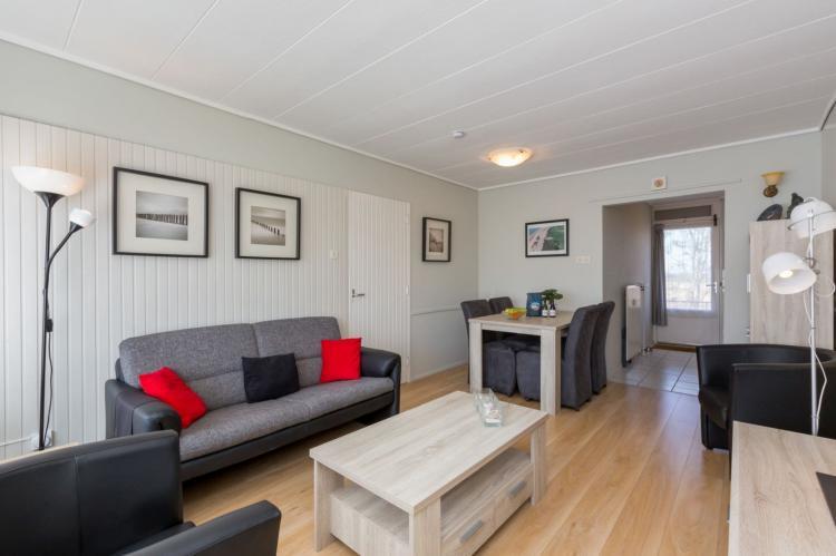 VakantiehuisNederland - Zeeland: Appartement Burg van Woelderenlaan  [9]